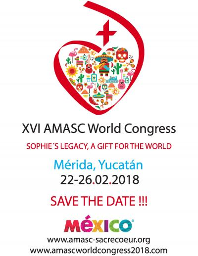XVI AMASC World Congress 2018